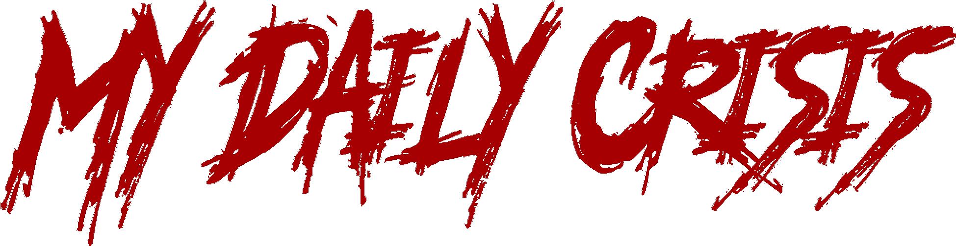 MyDailyCrisis-Logo