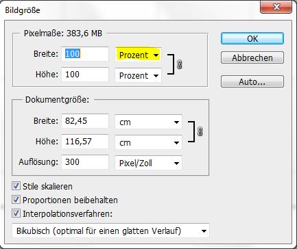 How to] Schnittmuster für Druckplotter aufbereiten - Occupatio